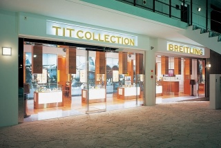 TITTO COLLECTION OPM店