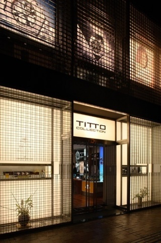 TITTO COLLECTION 福井店